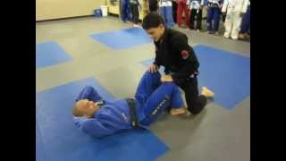Brazilian Jiu-Jitsu Movement Drills at Plus One Defense West Hartford CT