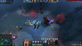 MIRACLE  Patch 7 00   INVOKER