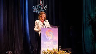 Naomi Klein - This Changes Everything | Bioneers