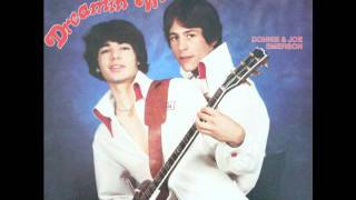 Donnie & Joe Emerson - Give Me A Chance
