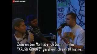 The Dude Disses The Beastie Boys In This Interview - 1994