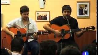 Estopa - La Raja de tu Falda [En Vivo] (HQ) by Nahiem