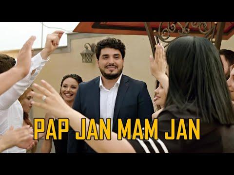 Կարեն Ասլանյան - Մամ ջան պապ ջան