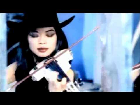 Vanessa Mae - The Devil's Trill