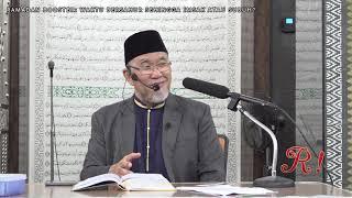 Waktu Bersahur Sehingga Imsak Atau Subuh? | Dato' Dr. Danial Zainal Abidin