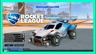 Rocket league season 7 rewards