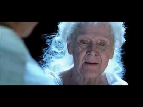 Titanic - An Ocean of Memories scene (Alternate ending, *with alternate music)