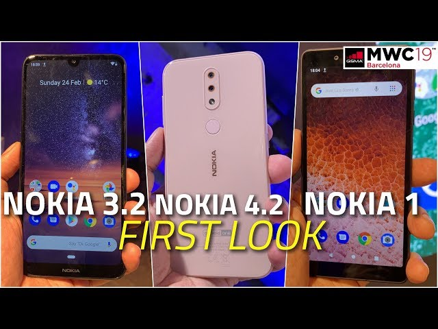 fac69425067 Nokia 4.2 Set to Launch in India Today  Expected Price ...