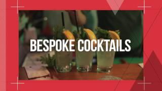 Cocktail Sticks Summer 2017 #2