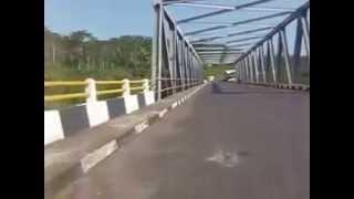 preview picture of video 'Perjalanan dari Rancabuaya ke Puncak Guha'