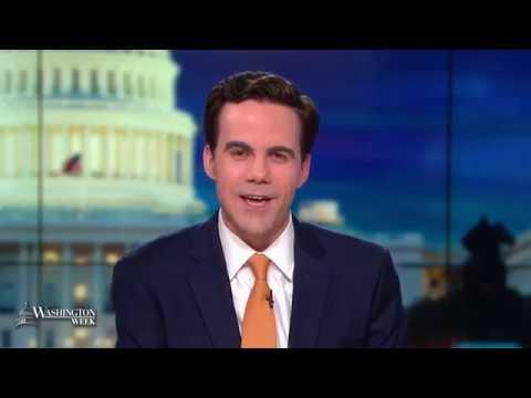 FULL EPISODE: President Donald Trump vs. Congress #WashWeekPBS