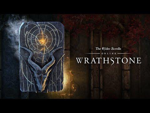 The Elder Scrolls Online: Wrathstone - Official Trailer thumbnail