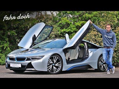 BMW i8 ALS GEBRAUCHTER | FLOP? Revolutionär? Porsche 911 Killer? | Fahr doch