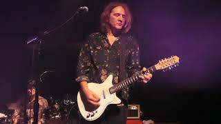 """""""Sealine, Constant in Opal, Day 5"""" The Church @ World Cafe Live, Philadelphia 10.24.18"""