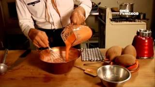 Tu Cocina (Yuri de Gortari) - Ayocotes en adobo