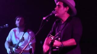 Joshua Radin - Belong (Houston 03.13.15) HD