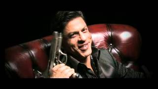 Don 2 - Shahrukh Khan: Don Says 3