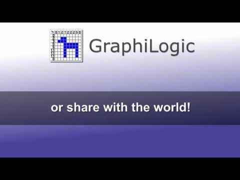 Video of GraphiLogic (Nonogram,Picross)