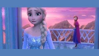 『アナと雪の女王』映画オリジナル予告編