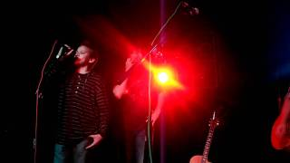 We're Gonna Make It - Michael May and Tyler Hilton