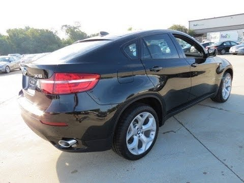 2014/2015 BMW X6 xDrive35i Startup, Exhaust and In depth Review