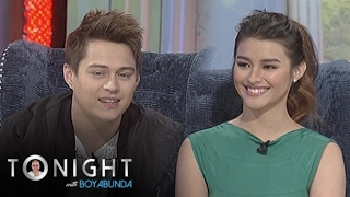 TWBA: Why Liza and Enrique love each other