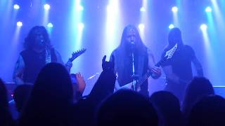 Video Dark Seal live at Apokalypsa Festival vol. 20 (Final Chapter)