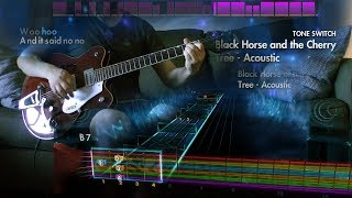 "Rocksmith Remastered - DLC - Guitar - KT Tunstall ""Black Horse and the Cherry Tree"""