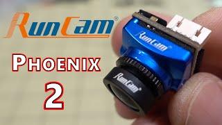 RunCam Phoenix 2 FPV Camera Review ????
