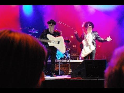 Zz Top Litovel-Czech Tribute Band - ZZ Top Litovel -CzechTribute Band-Gimme All Your Lovin