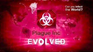 VideoImage1 Plague Inc: Evolved