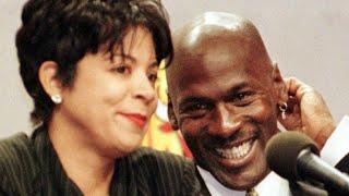 The Untold Truth Of Michael Jordans Ex-Wife