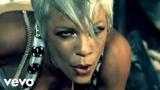 P!nk - Funhouse (Main Version)