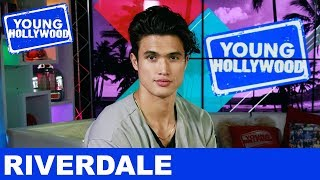 Download Youtube: Riverdale's Charles Melton: I Ship Bughead!