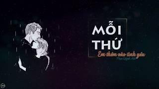 Mỗi Thứ Em Thêm Vào Tình Yêu   Phạm Quỳnh Anh   Lyric Video