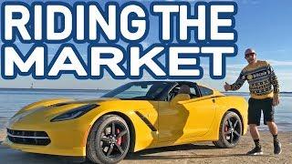Riding The Market (Crypto Rap Music Video)
