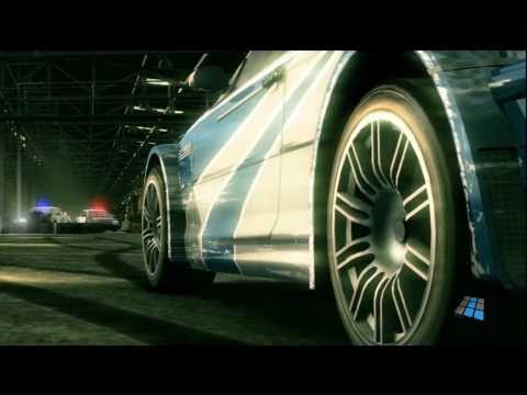 Видео № 0 из игры Need for Speed Most Wanted (Б/У) [X360]