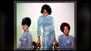 DIANA ROSS and THE SUPREMES  the lady is a tramp / let's get away from it all (LIVE!)
