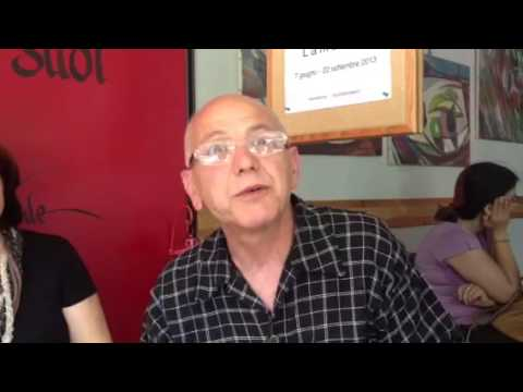 Walter spiega l'origine del nome Cislago