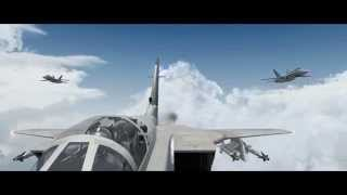 F18 Vs. Tornado - For Youtube Germany