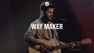 Way Maker  Kyle Howard