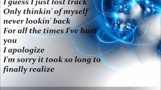 Vince Gill I still believe in you lyrics