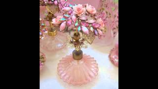 Cool Vintage Perfume Bottles Collection