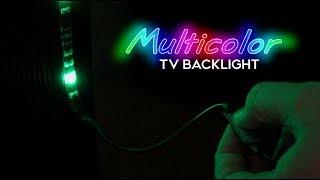 Vilsom Usb Powered Led Bias Beleuchtung | Bason Usb Powered Led Tv Backlighting 免费在线视频最佳电影电视节目