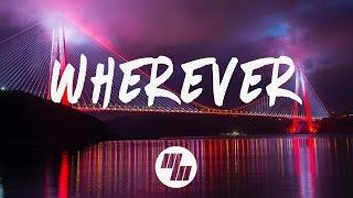 Felix Cartal - Wherever (Lyrics / Lyric Video) feat. Coeur De Pirate
