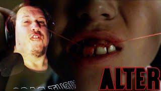 HE HAS NO GOD DAMN TEETH | Alter Milk Teeth