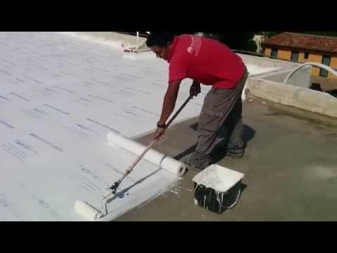 Maris Polymers Mariseal 250 Aqua Polyurethane Waterproofing Membrane