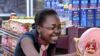 JFL Gags Flour Prank Video