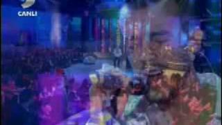 Cem Adrian - Ayrilik [Canli Performans Disco Krali ]