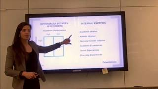 PhD Dissertation Proposal Defense | Marissa Nichols | UNLV Educational Psychology & Higher Education